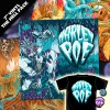 Harley Poe - 7 Inches of Hell Subscription with Bonus