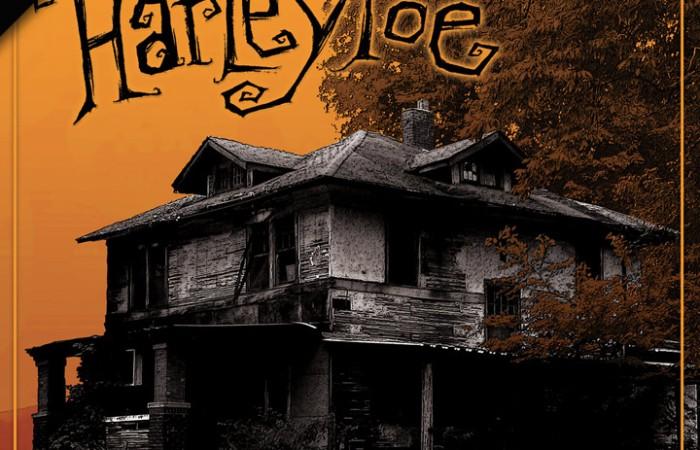 Harley Poe - Pagan Holiday - CD