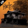 Harley Poe - Pagan Holiday - CD