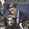 Signed HorrorHound Magazine – Mads Mikkelsen