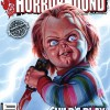 Horrorhound Special September 2012 and Rue Morgue 115