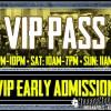 VIP Admission