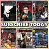HorrorHound Subscription