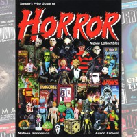 Guide to Horror Collectibles
