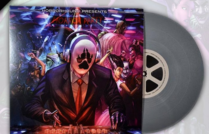 HorrorHound Presents: Horror Party - Vinyl