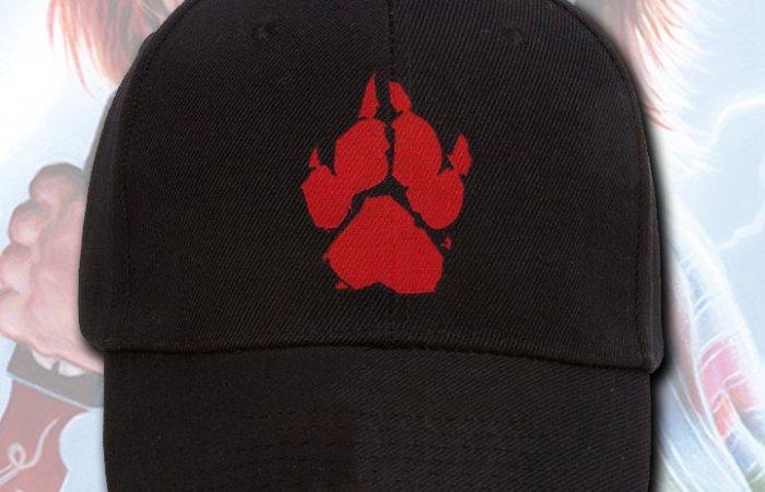 Paw Print Baseball Cap
