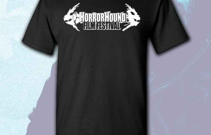 HorrorHound Film Festival T-Shirt