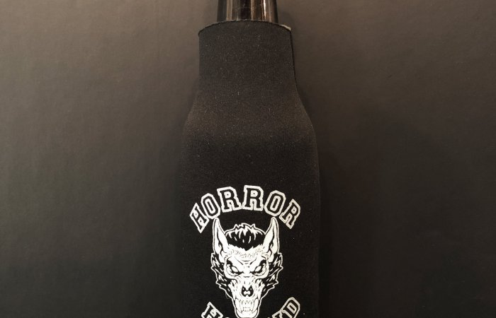 HorrorHound Koozie - Bottle