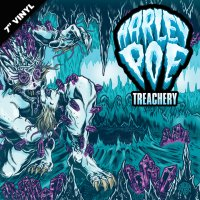 Harley Poe - 7 Inches of Hell - Treachery