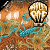 Harley Poe - 7 Inches of Hell - Gluttony