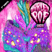 Harley Poe - 7 Inches of Hell - Anger