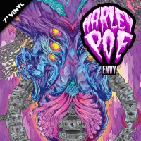Harley Poe - 7 Inches of Hell - Envy