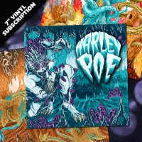 Harley Poe - 7 Inches of Hell Subscription