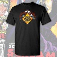 Horror's Hallowed Grounds T-Shirt