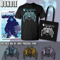 HorrorHound Weekend Bundle