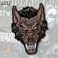 The Hound Patch