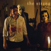 Signed 8x10 – The Strangers Killers