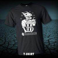 HorrorHound Popcorn T-Shirt