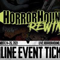 HorrorHound Rewind Sept 2021