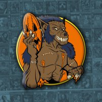 HorrorHound Weekend 2021 Event Pin